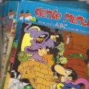 Cómics: 18 NÚMEROS DE GENTE MENUDA DE 1990. Lote 35478404