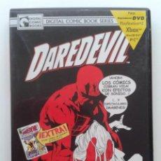 Cómics: DIGITAL COMIC BOOK SERIES - DAREDEVIL - VOL 1 - Nº 1 AL 8 - 2 CDS. Lote 35514641