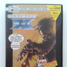 Cómics: DIGITAL COMIC BOOK SERIES - ULTIMATE X MEN - VOL 3 - Nº 1 AL 6 - 2 CDS. Lote 35514677