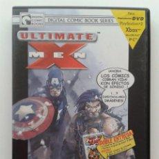 Cómics: DIGITAL COMIC BOOK SERIES - ULTIMATE X MEN - VOL 5 - Nº 1 AL 4 - GIANT X-MEN NUMERO ORIGINAL. Lote 35514693