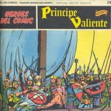 Cómics: PRÍNCIPE VALIENTE Nº 29. Lote 35541065