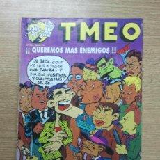 Cómics: TMEO #20. Lote 35804400