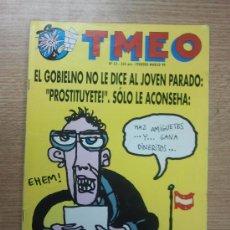 Cómics: TMEO #52. Lote 35804601