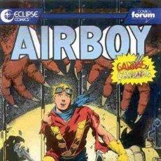 Cómics: AIRBOY Nº5. Lote 35826351