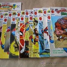 Cómics: ESPECIAL SUPER HEROES VERTICE 1976 – 1 2 3 4 5 6..12 13 14 15 COMPLETA - MUY BUEN ESTADO - Y SUELTOS. Lote 35909077