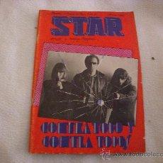 Cómics: STAR Nº 26, COMIX Y PRENSA MARGINAL. Lote 35966513