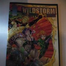 Cómics: COMIC - WILDSTORM RARITIES - VOL 1 Nº1 - WORLD COMIC - 1ª EDICION 1996. Lote 36095335