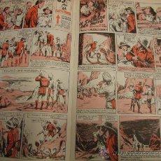 Cómics: LE GRANDI FIRME DEL FUMETTO ITALIANO, AÑO 1971.. Lote 36333000