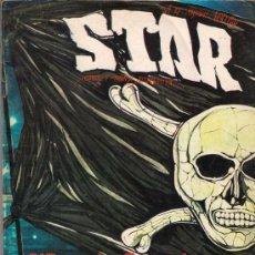 Cómics: REVISTA STAR. COMIX Y PRENSA MARGINAL. Nº 27. Lote 36434718