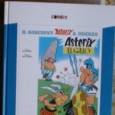 Cómics: ASTERIX - ASTERIX EL GALO. R. GOSCINNY Y ALBERT UDERZO. - COMICS EL PAIS Nº 1 2005. Lote 36442012