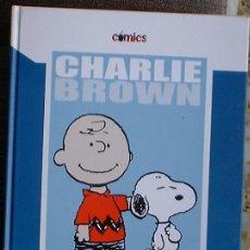 Cómics: CHARLIE BROWN. CHARLES M. SCHULZ. - COMICS EL PAIS Nº 6 2005. Lote 36442315