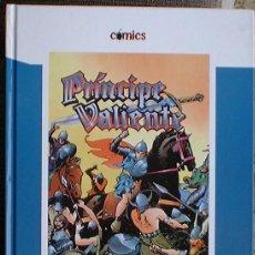 Cómics: PRINCIPE VALIENTE. - HAROLD R. FOSTER. - COMICS EL PAIS Nº 11 2005. Lote 36442516