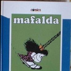 Cómics: MAFALDA. - QUINO - COMICS EL PAIS Nº 2 2005. Lote 36442694