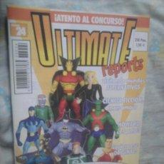 Cómics: ULTIMATE REPORTS Nº 24. Lote 36463442