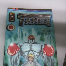 Cómics: TAMER Nº 3 / BLACK RIVER Nº 2 - PACO ALONSO - ANDRES REBOLLO / BOOM COMICS. Lote 36484122
