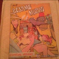 Comics - BESAME MUCHO Nº 24-25 - 36517734