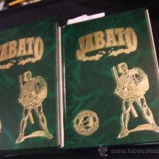 Cómics: COLECCION COMPLETA - 12 TOMOS - JABATO - EDICION HISTORICA - EDICIONES B - . Lote 36626086