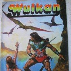 Cómics: WULKAN Nº 1 DS COMICS. Lote 97735954