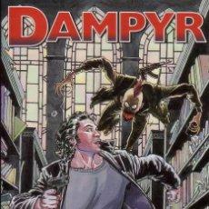 Cómics: DAMPYR VOL.1 # 2 (ALETA EDICIONES,2004) - BONELLI COMICS. Lote 36789957