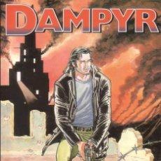 Cómics: DAMPYR VOL.1 # 1 (ALETA EDICIONES,2004) - BONELLI COMICS. Lote 36789988