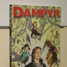 Comics: DAMPYR Nº 13 ALETA EDICIONES OFERTA. Lote 123326487