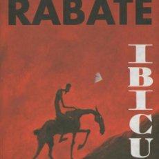 Cómics: IBICUS LIBRO 2.RABATE. ALEXIS TOLSTOI. GLENAT. Lote 37170066