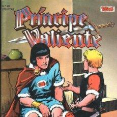 Cómics: EL PRINCIPE VALIENTE. EDICION HISTORICA. Nº 49. EDICIONES B.. Lote 37136702