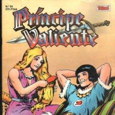 Cómics: EL PRINCIPE VALIENTE. EDICION HISTORICA. Nº 54. EDICIONES B.. Lote 37136733