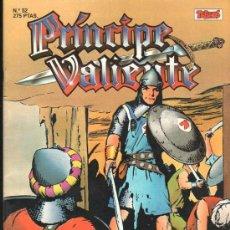 Cómics: EL PRINCIPE VALIENTE. EDICION HISTORICA. Nº 52. EDICIONES B.. Lote 37136751