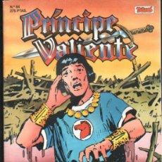 Cómics: EL PRINCIPE VALIENTE. EDICION HISTORICA. Nº 64. EDICIONES B.. Lote 37136781