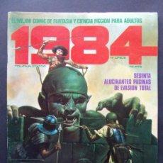 Comics - revista 1984 comic para adultos numero 11 - 37165411