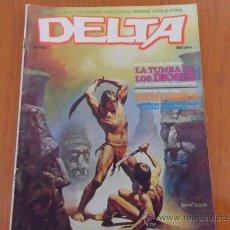 Cómics: COMIC DELTA Nº 14 . Lote 37520311