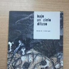 Cómics: BAJO UN CIELO DIFUSO (MANOLO HIDALGO) (SINS ENTIDO). Lote 37569917