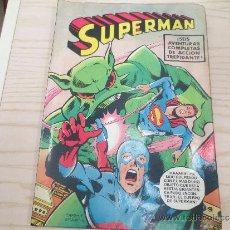 Cómics: SUPERMAN. Lote 38434364