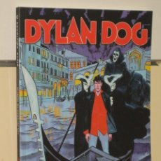 Comics: DYLAN DOG Nº 26 ALETA OFERTA. Lote 136179549