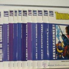 Cómics: THUNDERBOLTS VOL. 2 COMPLETA 11 TOMOS FORUM (DISPONIB. NUM. SUELTOS) OFERTA. Lote 140402138