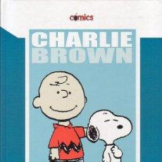 Cómics: COMICS EL PAIS - CHARLIE BROWN. Lote 37830567