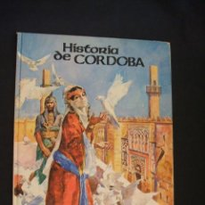 Cómics: HISTORIA DE CORDOBA - EDITORIAL ROASA - . Lote 37897241