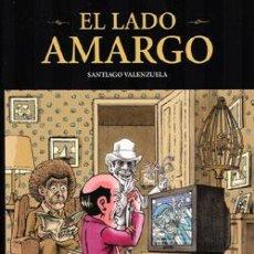 Cómics: EL LADO AMARGO DE SANTIAGO VALENZUELA ASTIBERRI EDICIONES. Lote 38047544