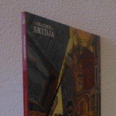 Cómics: EL BURDEL DE LAS MUSAS. TOMO 1: EN EL MOULIN ROUGE - SMUDJA, GRADIMIR. Lote 38086685
