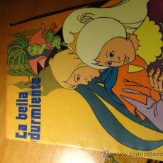 Cómics: LA BELLA DURMIENTE, 1981 . Lote 38310366