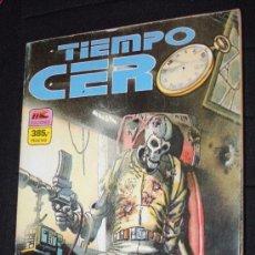 Cómics: TIEMPO CERO (ALAN MOORE & ALAN DAVIS). Nº1 AL Nº4. Lote 38331908