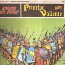 Cómics: PRINCIPE VALIENTE 44. Lote 38467391