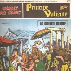 Cómics: PRINCIPE VALIENTE 37. Lote 38467663