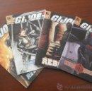 Cómics: G.I.JOE RELOADED NºS 1 AL 4 RECERCA EDITORIAL. Lote 38478977