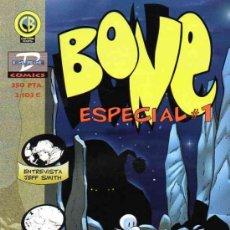 Comics - BONE ESPECIAL # 1 (Dude Comics,1999) - JEFF SMITH - 164044422