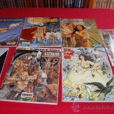 Cómics: VARIOS CÓMICS DE LA EDITORIAL CIMOC.. Lote 38532677