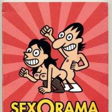 Cómics: EL JUEVES - SEXORAMA 2009. Lote 38741437