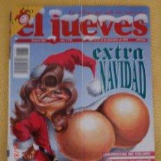 Cómics: REVISTA EL JUEVES AÑO 1993 Nº 864. Lote 38755365