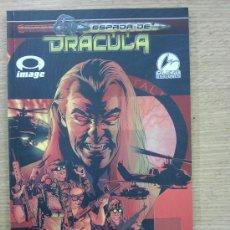 Cómics: LA ESPADA DE DRACULA (ALETA). Lote 38785664